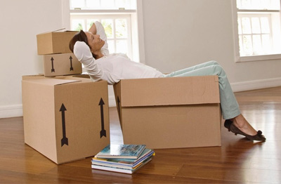 House Removal Costs East Sussex