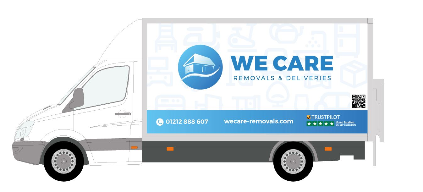 WeCare Removals